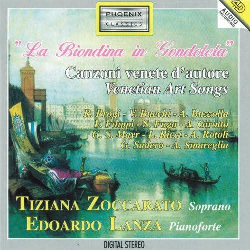 Tiziana Zoccarato & Edoardo Lanza
