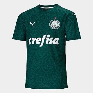 Camisa Palmeiras I 20/21 s/n - Torcedor - Masculina - Verde