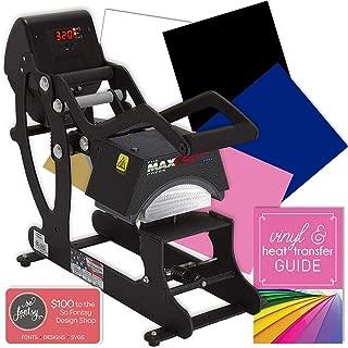 Hotronix MAXX Cap Heat Press 3.5