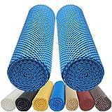 DIY Doctor Gripper Rolls, set di rotoli antiscivolo, 11.600 cm², massimo spessore, 400 g/...