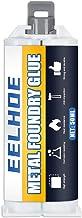 Magent 25/50 ml Universele Metalen Gieterij Lijm Krachtige Gietlijm Industriële Reparatie Agent Metalen Gieterij Lijm Voor...