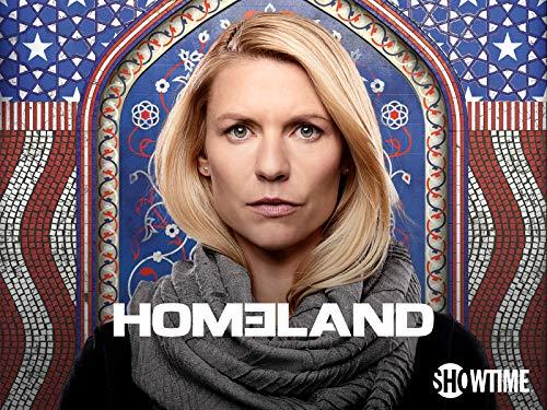 Trailer: Homeland Season 8