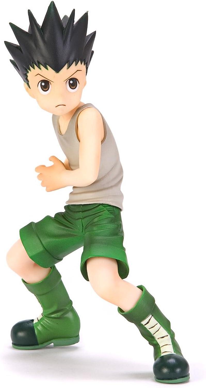 Animewild Hunter X Hunter Dxf Gon Pvc Figure