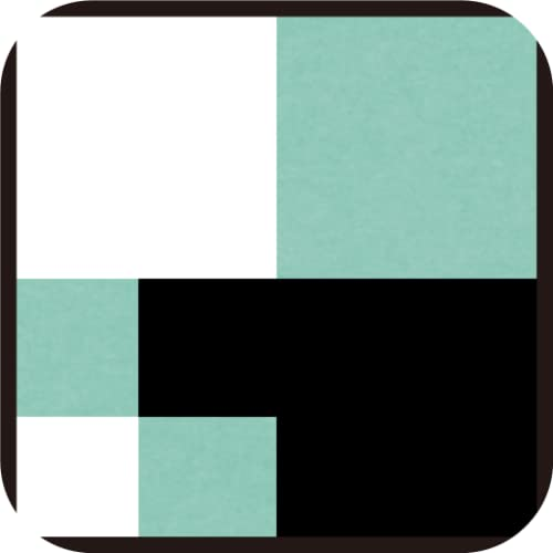Pixel Puzzle - Black or White mobile