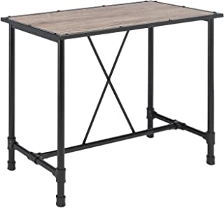 Best bar table industrial Reviews