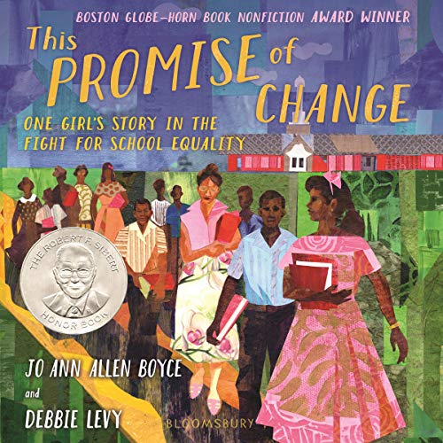 This Promise of Change  By  cover art