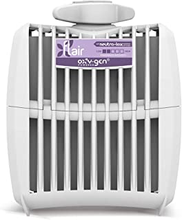 Oxygen-Pro - Flair Light Fragrance Cartridge For Oxy-Gen Powered Commercial and Residential Air Fresheners and Deodorizers (4)