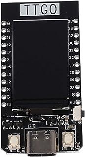 Adanse TTGO Esp32 - Placa de desarrollo para pantalla LCD de 1,14 pulgadas