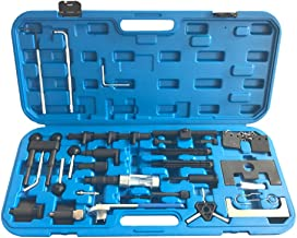 MILLION PARTS Engine Timing Tool Set Adjust Locking Timing Tool Kit fit for VW & Audi & Ford and Volvo
