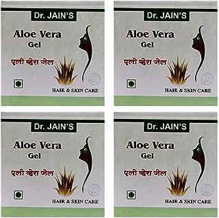 Dr. Jain's Aloe Vera Gel - 100g (Set of 4)