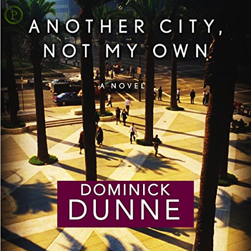 Another City, Not My Own audiobook cover art