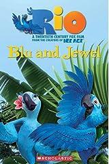 Rio: Blu and Jewel (Popcorn Readers) Paperback