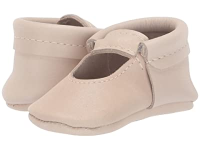 Freshly Picked Snowy Ballet Flat (Infant/Toddler) (Iridescent) Girl
