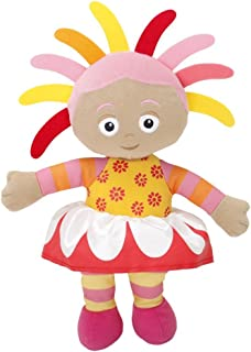 In the Night Garden Fun Sounds Upsy Daisy Soft Toy (Boxed)Activity Toy,27 x 9 x 7cm