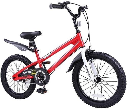 edición limitada SHX ETWL Bikes Bicicleta para para para Niños de Freestyle Boy 'para Niños, Altura de Manillar Ajustable y Altura del Asiento, para Diferentes Edades de Aprendizaje  selección larga