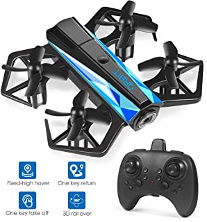 RC Drone, RC Quadcopter for kids 2.4GHz 4 Chanel Steady Hold Height Helicopter Gifts for Boys or Girls, Toys for Boys and Girls