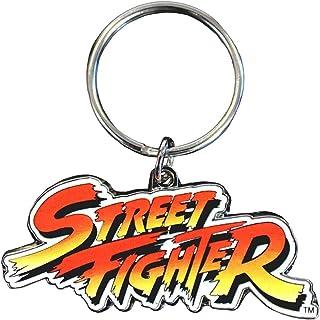 Llavero oficial de Street Fighter Classic