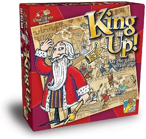 compra limitada King Up    by DaVinci Games  comprar mejor