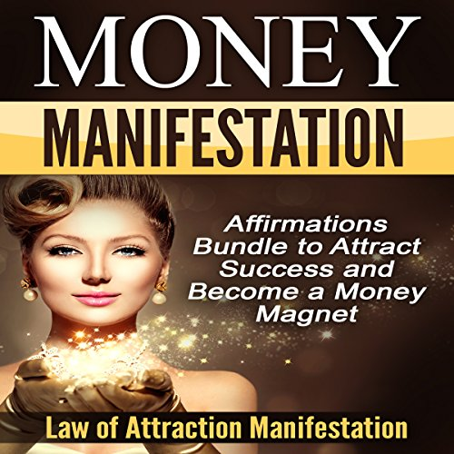 Money Manifestation cover art
