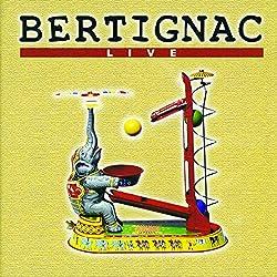 Bertignac Live