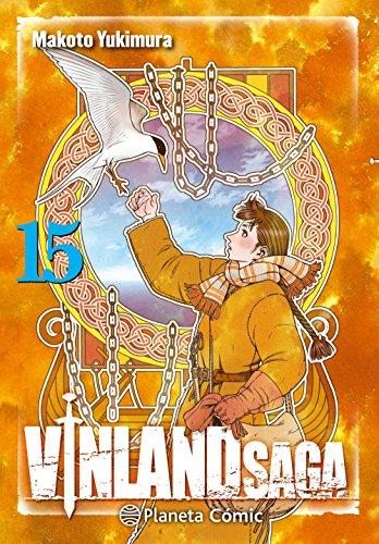 Vinland Saga nº 15 (Manga Seinen)