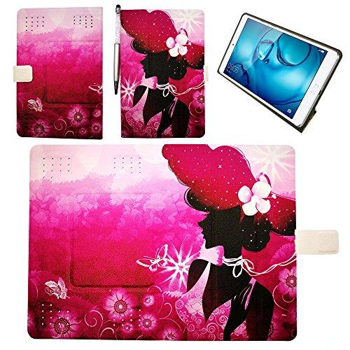 Funda para Ainol Ax1 Funda Tablet Case Cover SN