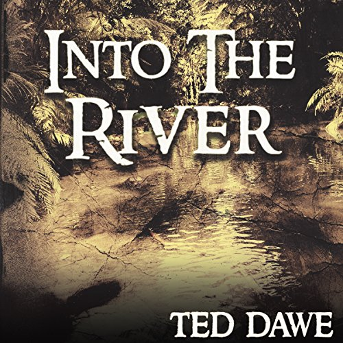 Into the River audiobook cover art