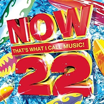 NOW That's What I Call Music Vol. 22