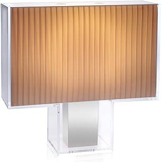 Kartell Tatì, Lampe de Table, Plissè