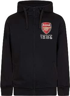 black arsenal hoodie