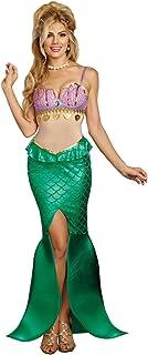 Dreamgirl Women's Sea Goddess