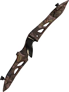 Southland Archery Supply SAS Explorer Metal Riser Only for 66