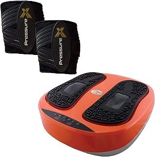 POWER LEGS Masajeador de piernas + 2 Bandas de acupresión P