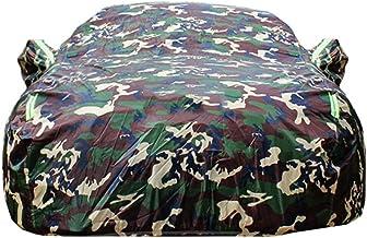 Cubierta para coche Compatible con Jaguar XK Cubierta de coche Cubierta de coche Cubierta de coche a prueba de polvo Lluvia Protección solar Protección UV Para aceptar LOGO personalizado Cubierta de c