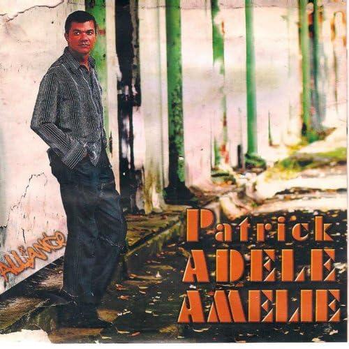 Patrick, Adele & Amelie