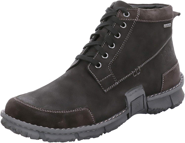 Josef Seibel Men's Willow 31 Classic Boots