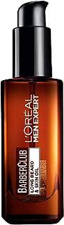 L'Oreal Paris Men Expert Barber Club Long Beard and Skin Oil, 30 ml