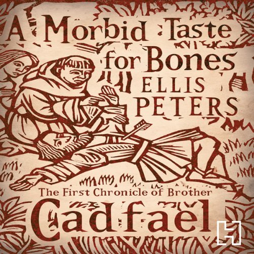 Couverture de A Morbid Taste For Bones