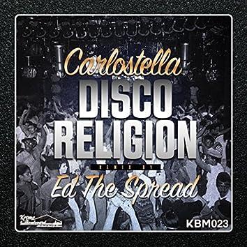 Disco Religion