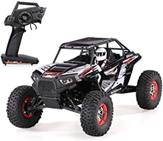 Wltoys 10428 b2 1:10 2.4ghz 4wd 40kmp/h rc racing Cars rock crawler off-road buggy RTR toy