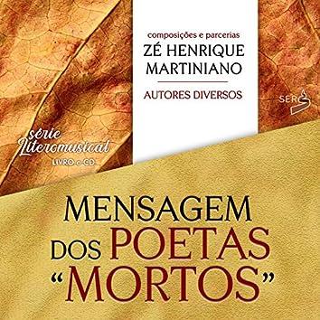 Mensagem Dos Poetas Mortos