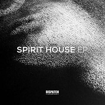 Spirit House EP