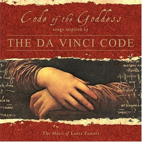 Code of the Goddess by Laura Powers