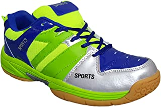 Hitmax Sports Speed VBS 337 Badminton Shoes for Men