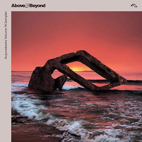 Anjunabeats Volume 14 Sampler by Above & Beyond on Amazon
