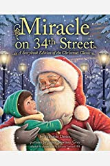 Miracle on 34th Street: A Storybook Edition of the Christmas Classic Kindle Edition