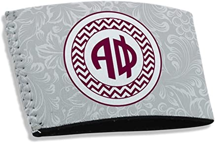 Express Design Group Greekgear Alpha Phi Coffee Sleeve