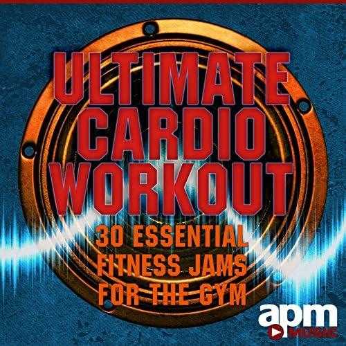 APM Cardio Workout Crew