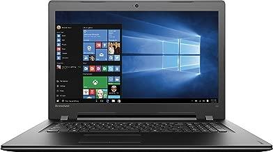 Lenovo - 300-17ISK 17.3 Laptop - Intel Core i5 - 8GB Memory - 1TB Hard Drive - Black