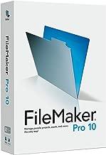 filemaker pro windows 10